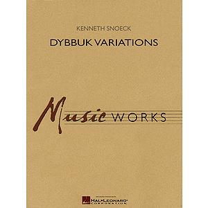 Dybbuk Variations