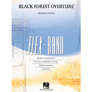 Black Forest Overture