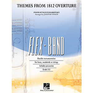 Themes from 1812 Overture