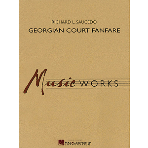 Georgian Court Fanfare
