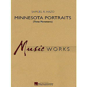 Minnesota Portraits - Complete Set