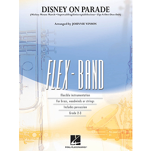 Disney on Parade