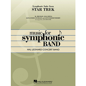 Symphonic Suite from Star Trek