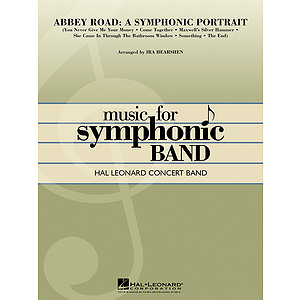 Abbey Road - A Symphonic Portrait