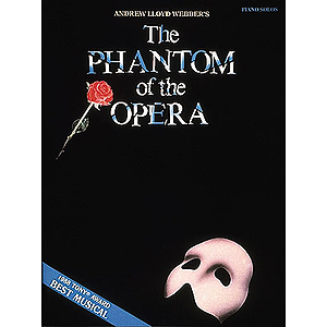 Phantom of the Opera, Selections From
