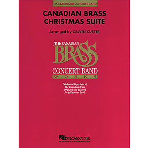Canadian Brass Christmas Suite