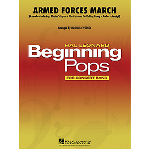 Armed Forces March