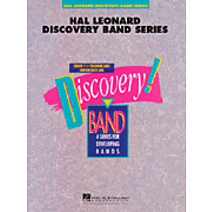 Discovery Band Book #1
