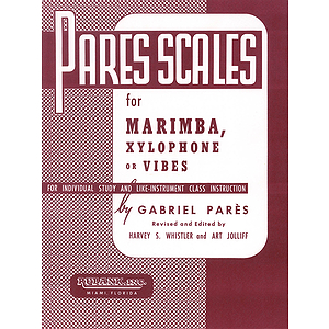 Pares Scales