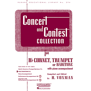 Concert and Contest Collection