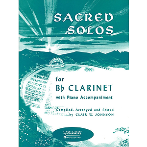 Sacred Solos