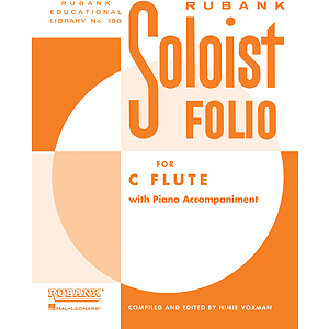Soloist Folio