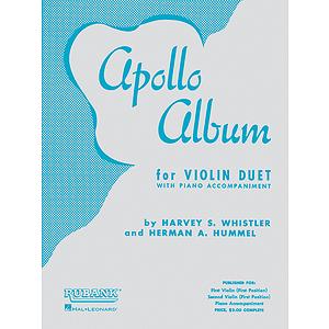 Apollo Album