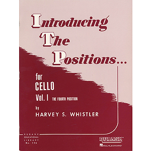 Introducing the Positions for Cello