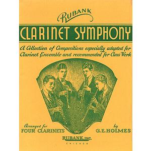 Clarinet Symphony