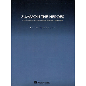 Summon the Heroes