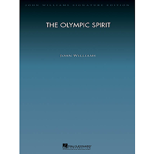 The Olympic Spirit