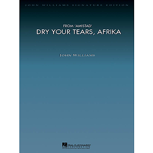 Dry Your Tears, Afrika (from Amistad)