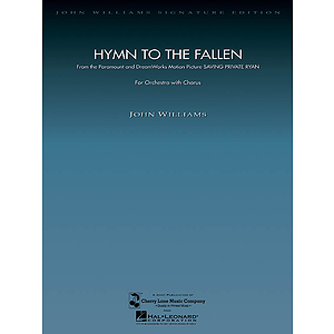 Hymn to the Fallen (from Saving Private Ryan)
