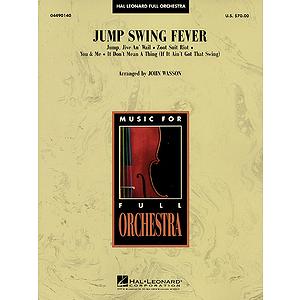 Jump Swing Fever