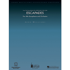 Escapades (from Catch Me If You Can)