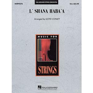 L'shana Haba'a