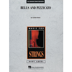Bells and Pizzicato