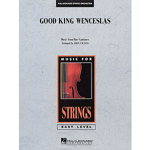 Good King Wenceslas