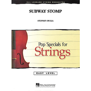 Subway Stomp