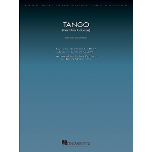 Tango (Por Una Cabeza)