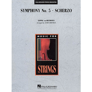 Symphony No. 5 - Scherzo