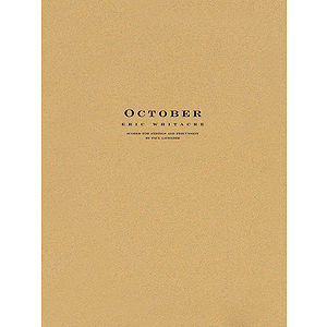 October