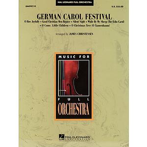 German Carol Festival