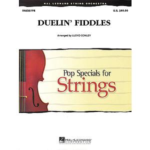 Duelin' Fiddles