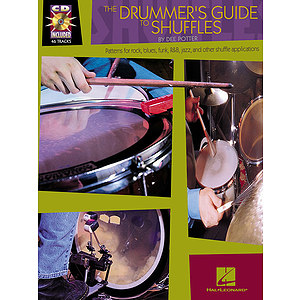 The Drummer's Guide to Shuffles
