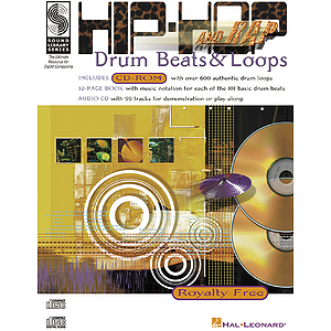 Hip-Hop and Rap Drum Beats & Loops