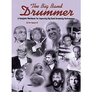 The Big Band Drummer