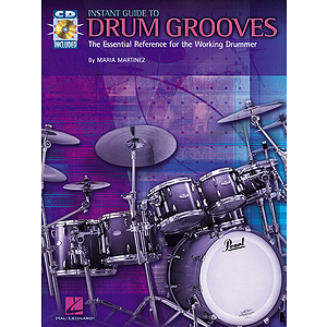 Instant Guide to Drum Grooves