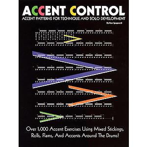 Accent Control