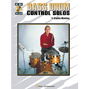 Bass Drum Control Solos