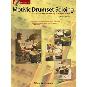 Motivic Drumset Soloing