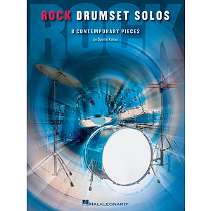 Rock Drumset Solos