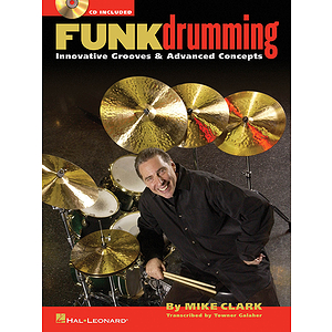 Funk Drumming