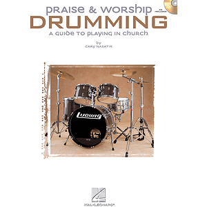 Praise &amp; Worship Drumming