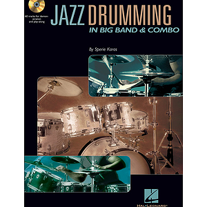 Jazz Drumming in Big Band & Combo