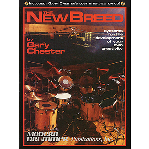 The New Breed - Revised Edition with CD