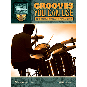 Grooves You Can Use