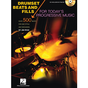 Drumset Beats and Fills