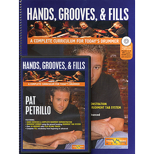 Hands, Grooves, &amp; Fills