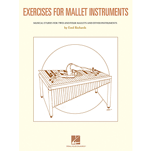 Exercises for Mallet Instruments